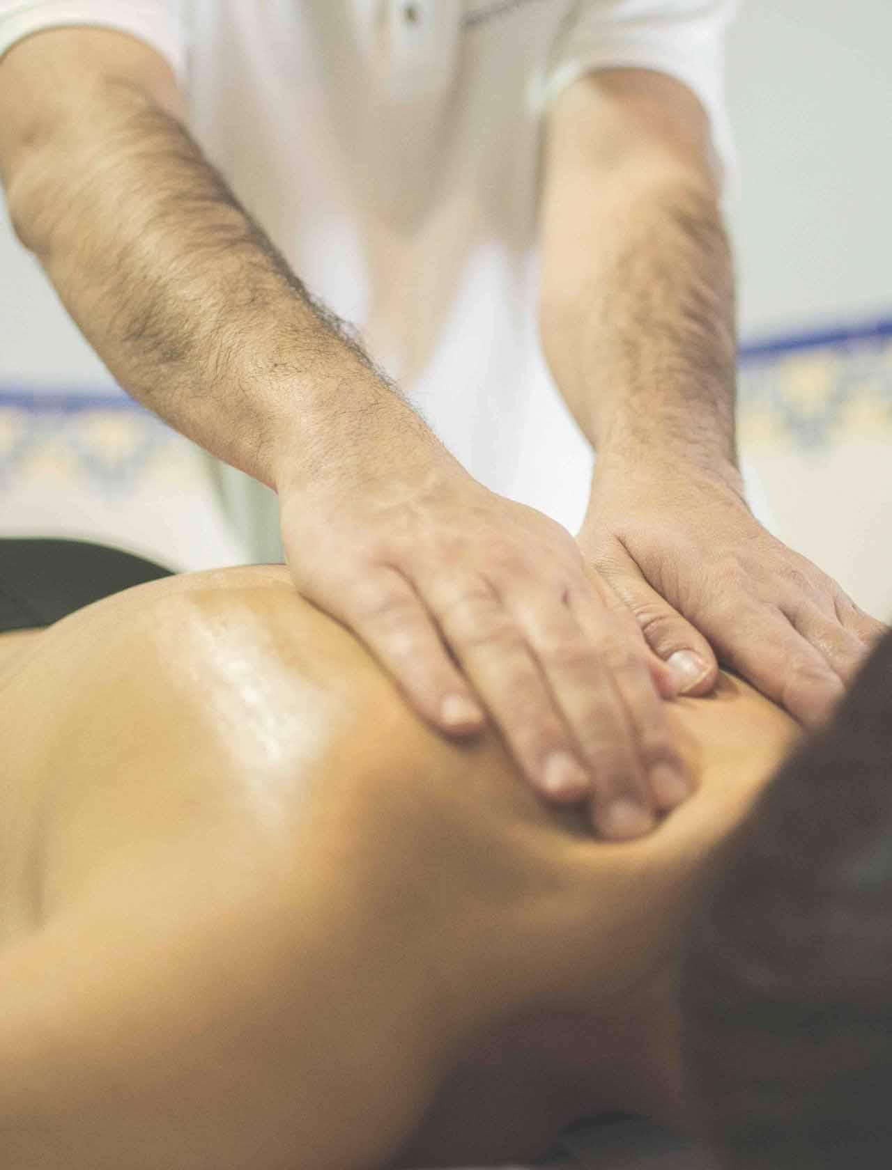 Tarieven fysiotherapie Dick Ross